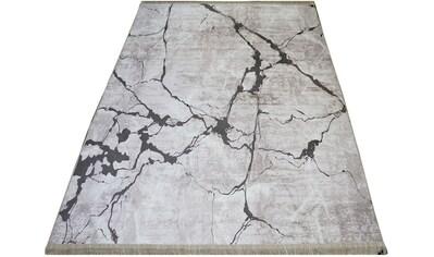 Teppich, »Sultan 0063«, RESITAL The Voice of Carpet, rechteckig, Höhe 9 mm, maschinell gewebt kaufen