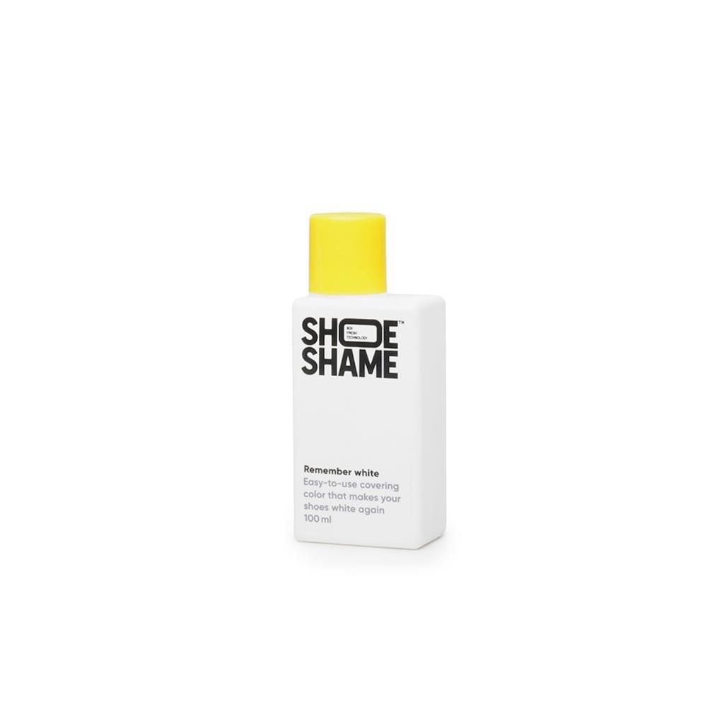 Shoe Shame Schuhcreme, «Remember White»