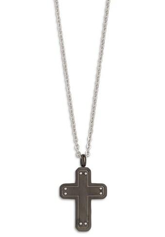 XENOX Kette mit Anhänger »Kreuz Eden Elements, X4076B« kaufen