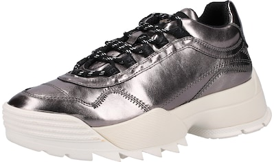 Replay Sneaker »Lederimitat« kaufen