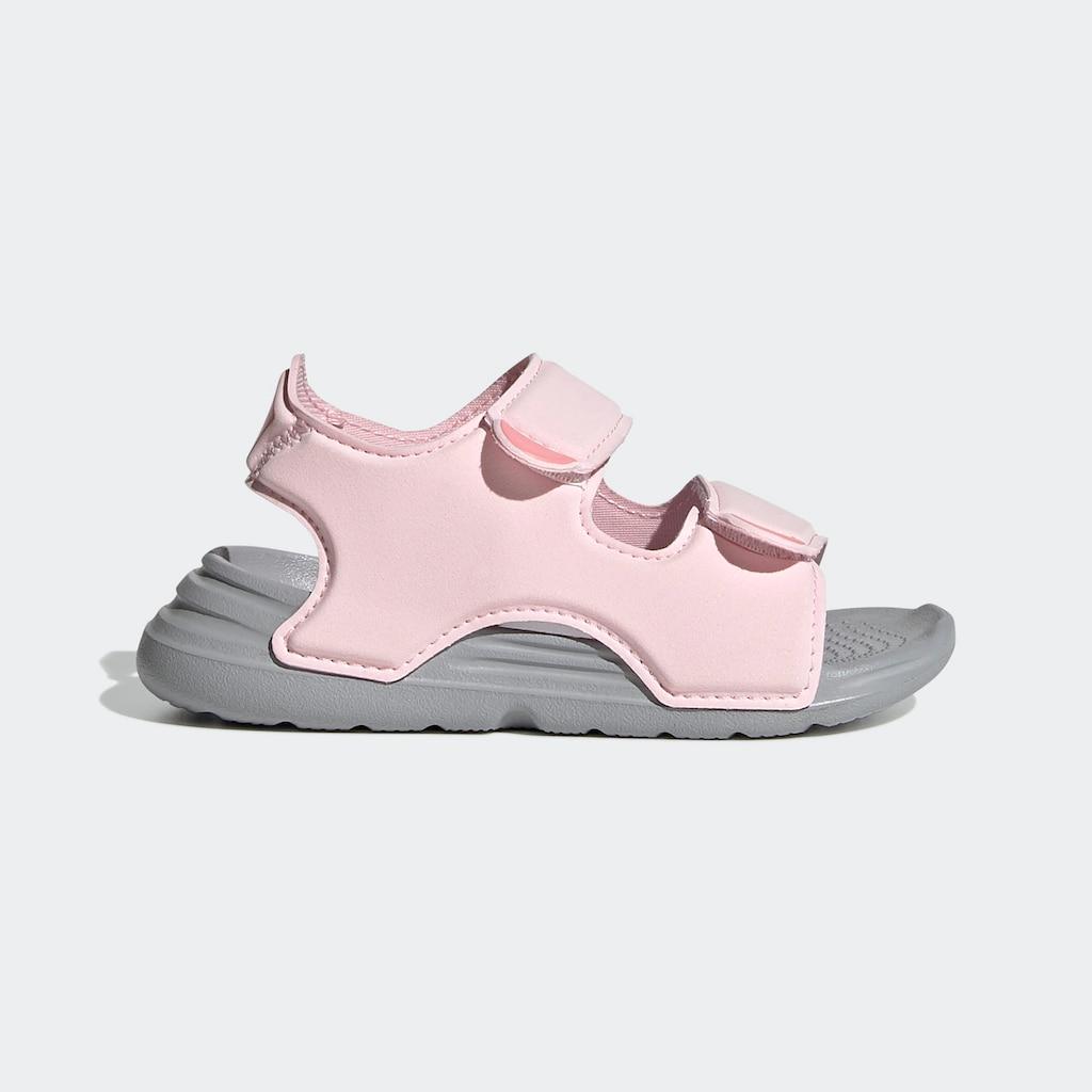 adidas Performance Sandalette »SWIM«