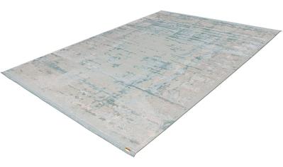 Teppich, »Texsa 355«, calo - deluxe, rechteckig, Höhe 15 mm, maschinell gewebt kaufen