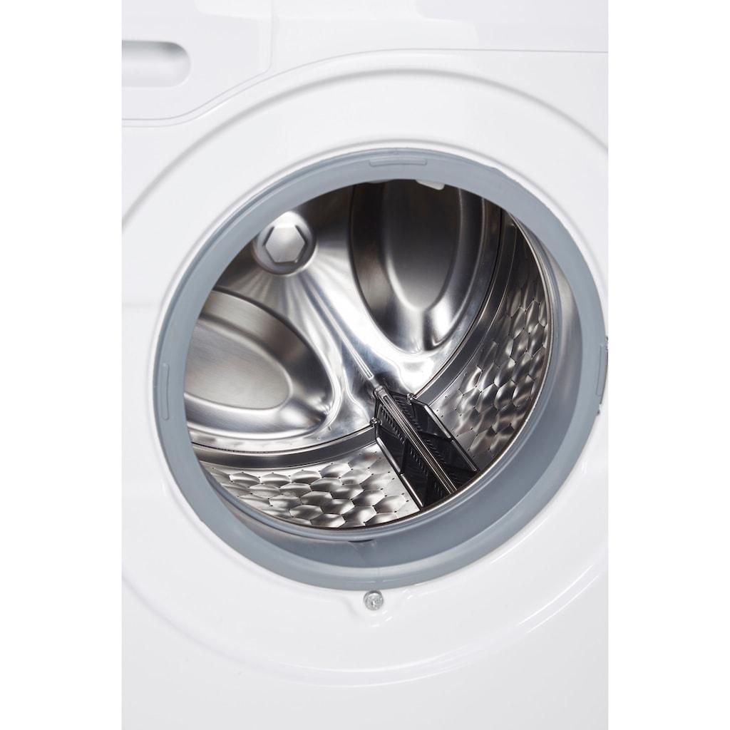 Miele Waschmaschine »WDD131 WPS GuideLine«, WDD131 WPS GuideLine, 8 kg, 1400 U/min
