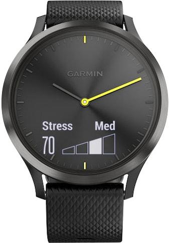 Garmin Smartwatch »vívomove HR« ( kaufen