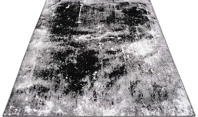 Teppich, »Timeless 7690«, Carpet City, rechteckig, Höhe 6 mm, maschinell gewebt kaufen
