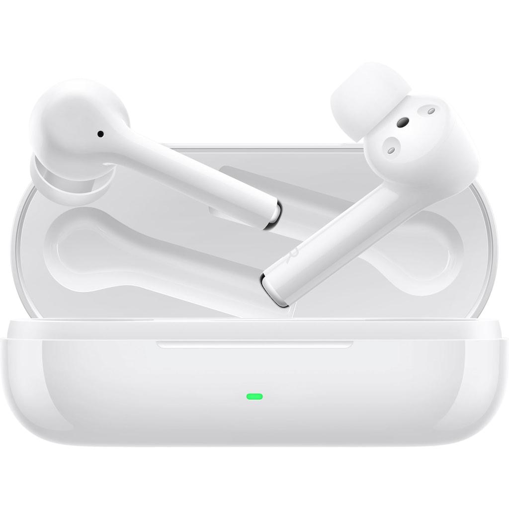 Huawei In-Ear-Kopfhörer »Freebuds 3i«, Bluetooth, Active Noise Cancelling (ANC)-Rauschunterdrückung-True Wireless, Active Noise Cancelling
