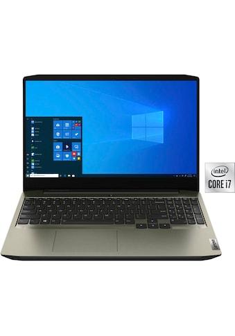 Lenovo Notebook »IdeaPad Creator 5 15IMH05«, (39,62 cm/15,6 Zoll Intel Core i7 GeForce... kaufen