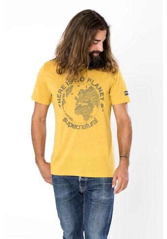 SUPER.NATURAL T - Shirt »M PLANET B TEE« kaufen