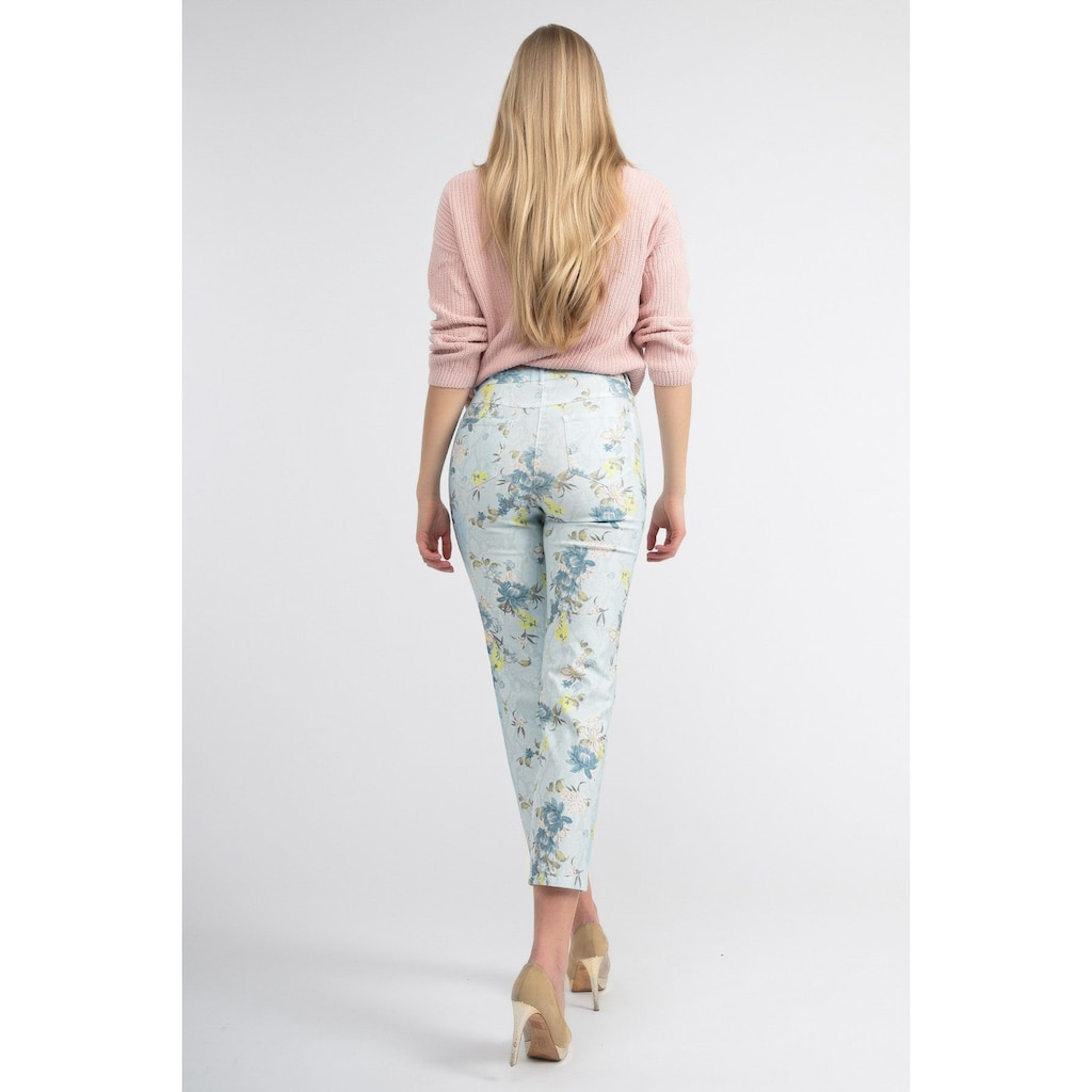 Recover Pants Stoffhose