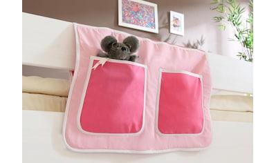Ticaa Betttasche kaufen