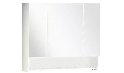 FACKELMANN Spiegelschrank »Sceno«, Breite 80 cm kaufen
