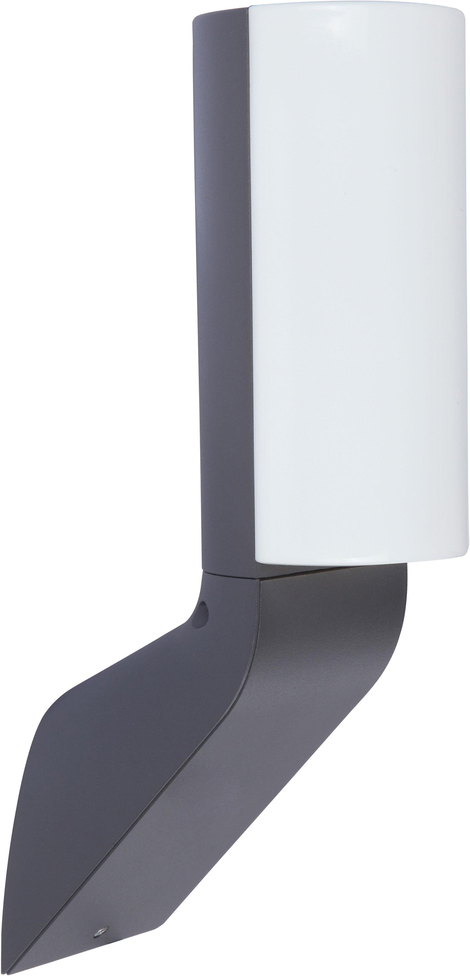 LUTEC LED Außen-Wandleuchte BATI 5188601125, LED-Modul, 1 St., Neutralweiß