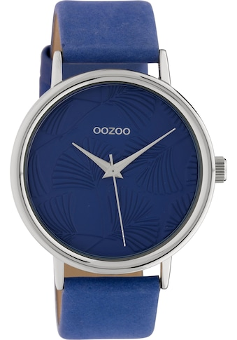 OOZOO Quarzuhr »C10394« kaufen