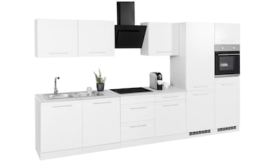 HELD MÖBEL Küchenzeile »Mito«, ohne E-Geräte, Breite 360 cm kaufen