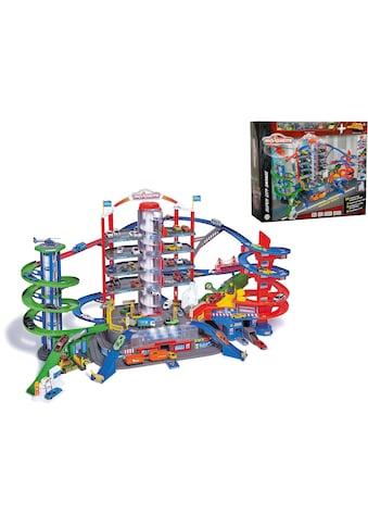 """majORETTE Spiel - Parkgarage """"Super City Garage"""" kaufen"""