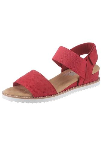 Skechers Sandalette »Desert Kiss« kaufen