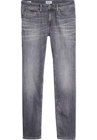 TOMMY JEANS Slim - fit - Jeans »SCANTON SLIM Dynamic« kaufen
