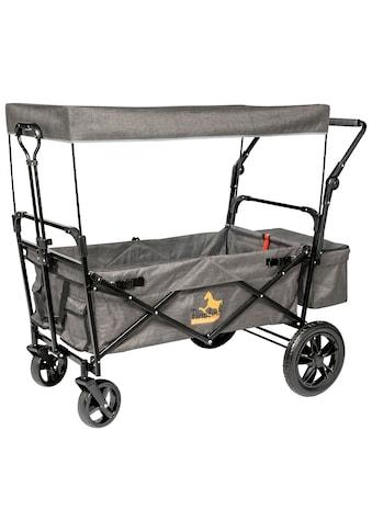 Pinolino® Bollerwagen »Piet Comfort« kaufen