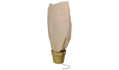 NOOR Winterschutzhaube , Größe XL, Ø180 x 120 cm, 2 Stück kaufen