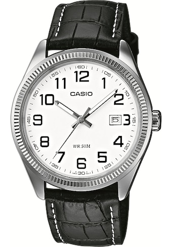 Casio Collection Quarzuhr »MTP-1302PL-7BVEF« kaufen