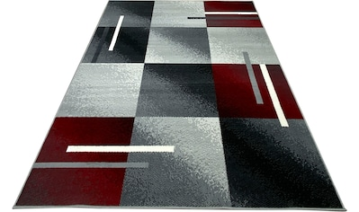 Teppich, »Nolan«, my home, rechteckig, Höhe 7 mm, maschinell gewebt kaufen
