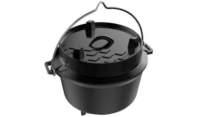 TEPRO Grilltopf »Dutch Oven S«, Füllmenge: ca. 4 Liter kaufen