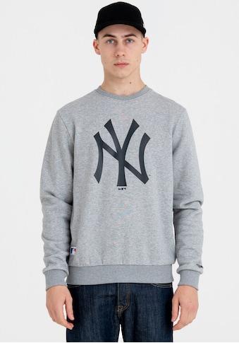 New Era Sweatshirt »NEW YORK YANKEES« kaufen