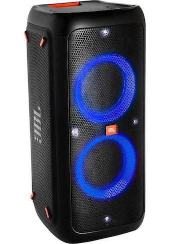JBL »PartyBox 300« Party - Lautsprecher (Bluetooth, 240 Watt) kaufen
