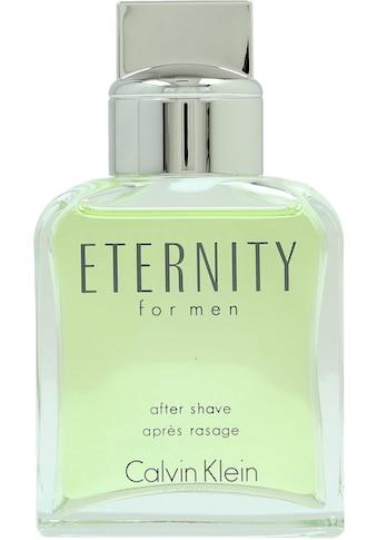 Calvin Klein After-Shave »Eternity For Men« kaufen