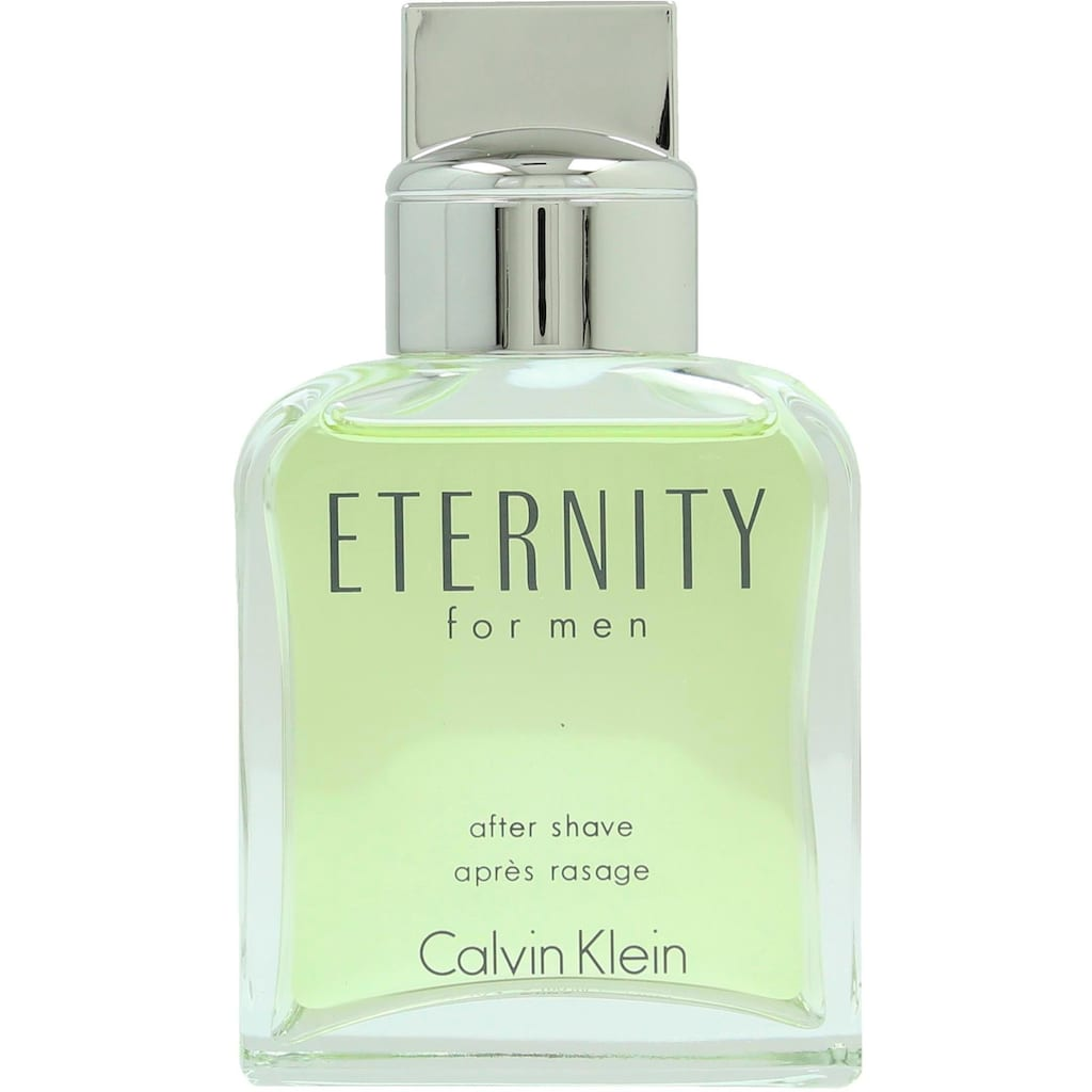 Calvin Klein After-Shave »Eternity For Men«