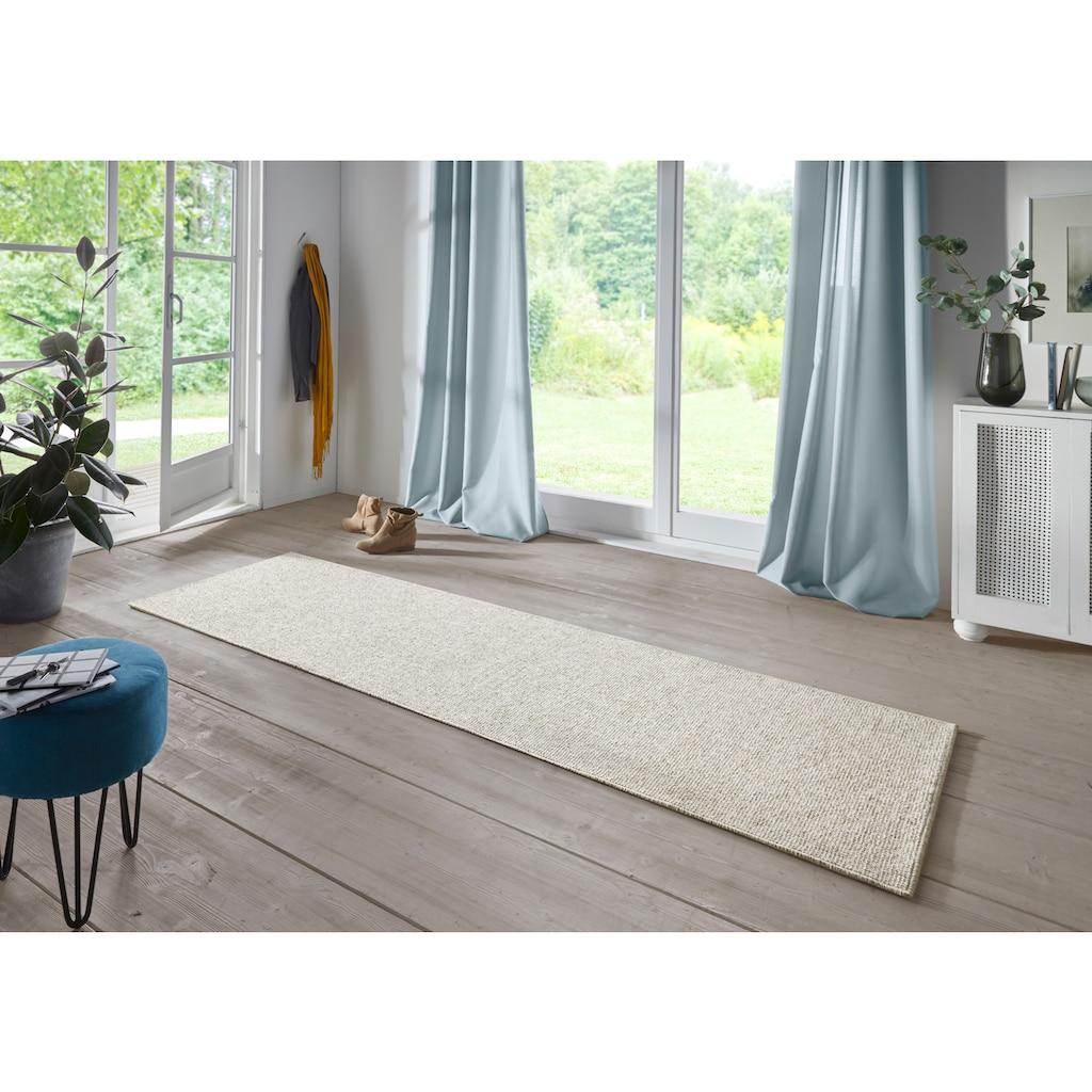 BT Carpet Läufer »Fineloop Comfort«, rechteckig, 8,5 mm Höhe, Größenvielfalt