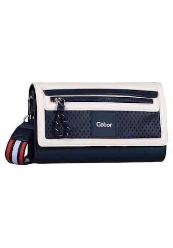 Gabor Umhängetasche »Lillie«, in maritimen Farben kaufen