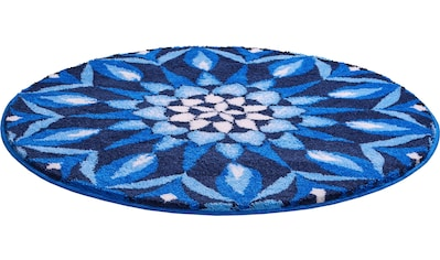 Badematte »Chakra«, Grund, Höhe 20 mm, rutschhemmend beschichtet kaufen