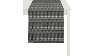 APELT Tischläufer »1099 Herbstzeit, Jacquard«, (1 St.) kaufen