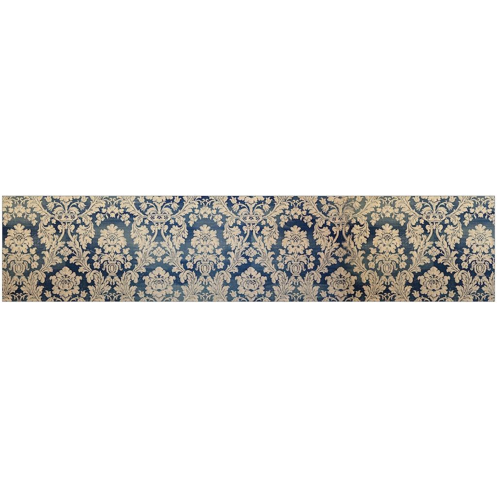 MySpotti Küchenrückwand »fixy Ludwig«, selbstklebende und flexible Küchenrückwand-Folie
