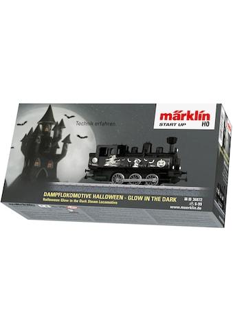 Märklin Dampflokomotive »Märklin Start up - Halloween: Glow in the Dark - 36872«, Made in Europe kaufen