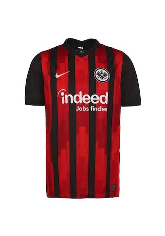 Nike Fußballtrikot »Eintracht Frankfurt Stadium 20/21 Heim« kaufen