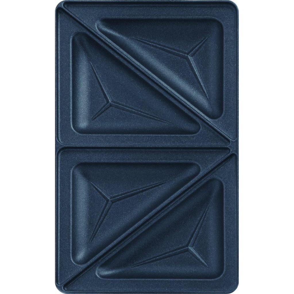Tefal 2-in-1-Kombi-Waffeleisen »Snack Collection SW852D«, 700 W