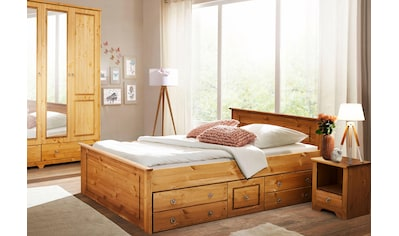 Home affaire Schlafzimmer - Set »Hugo« (Set, 3 - tlg) kaufen