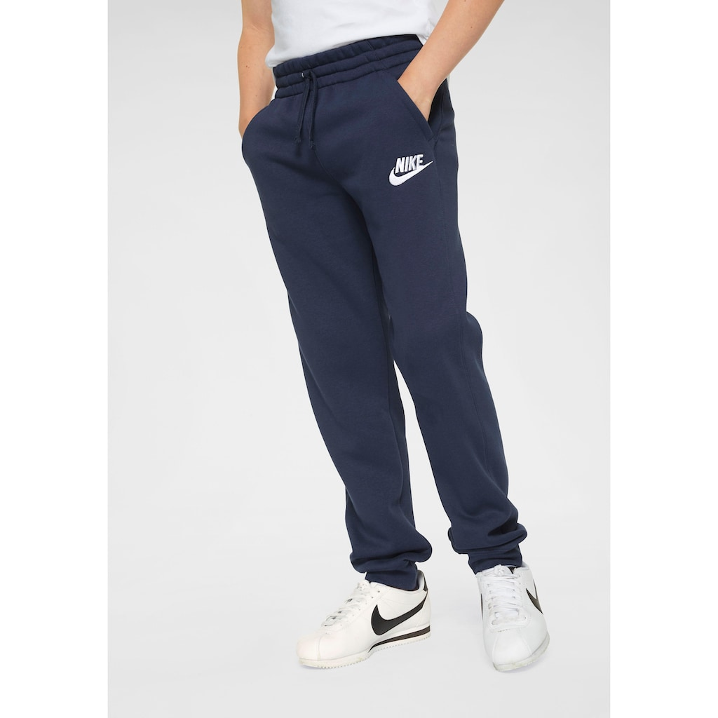 Nike Sportswear Jogginghose »BOYS NIKE SPORTSWEAR CLUB FLEECE JOGGER PANT«