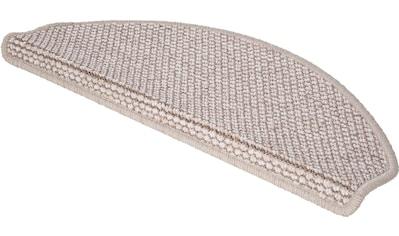 Stufenmatte, »Darlington«, LUXOR living, stufenförmig, Höhe 5 mm, maschinell getuftet kaufen