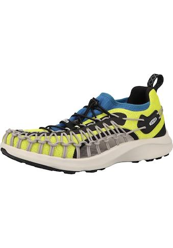Keen Sandale »Lederimitat/Textil« kaufen