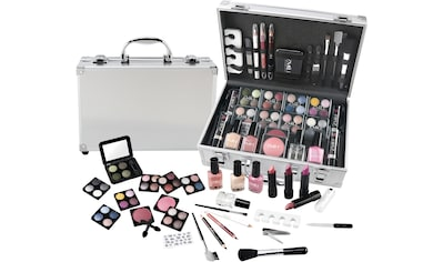 ZMILE COSMETICS Schmink-Koffer »French Manicure«, (57 tlg.) kaufen