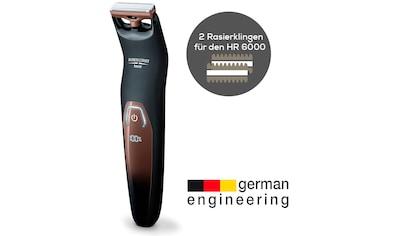 BEURER Ersatzscherteil »Ersatzklingen«, für HR 6000 Body Groomer kaufen