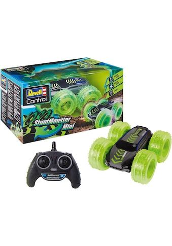 Revell® RC-Auto »Revell® control, Stunt Monster Mini«, mit LED-Beleuchtung kaufen