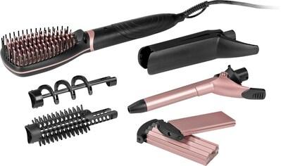 VITALmaxx Haarglättbürste Deluxe kaufen