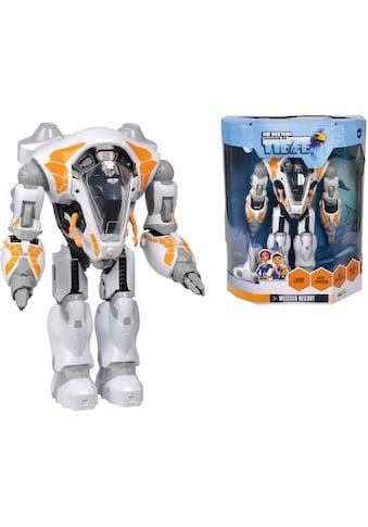 """SIMBA Actionfigur """"Die Nektons, Weißer Nekbot"""" kaufen"""