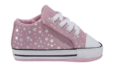 Converse Lauflernschuh »Kinder CHUCK TAYLOR ALL STAR CRIBSTER - MID« kaufen