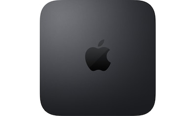 Apple »Mac Mini« Mac Mini (Intel, Core i7, UHD Graphics 630) kaufen