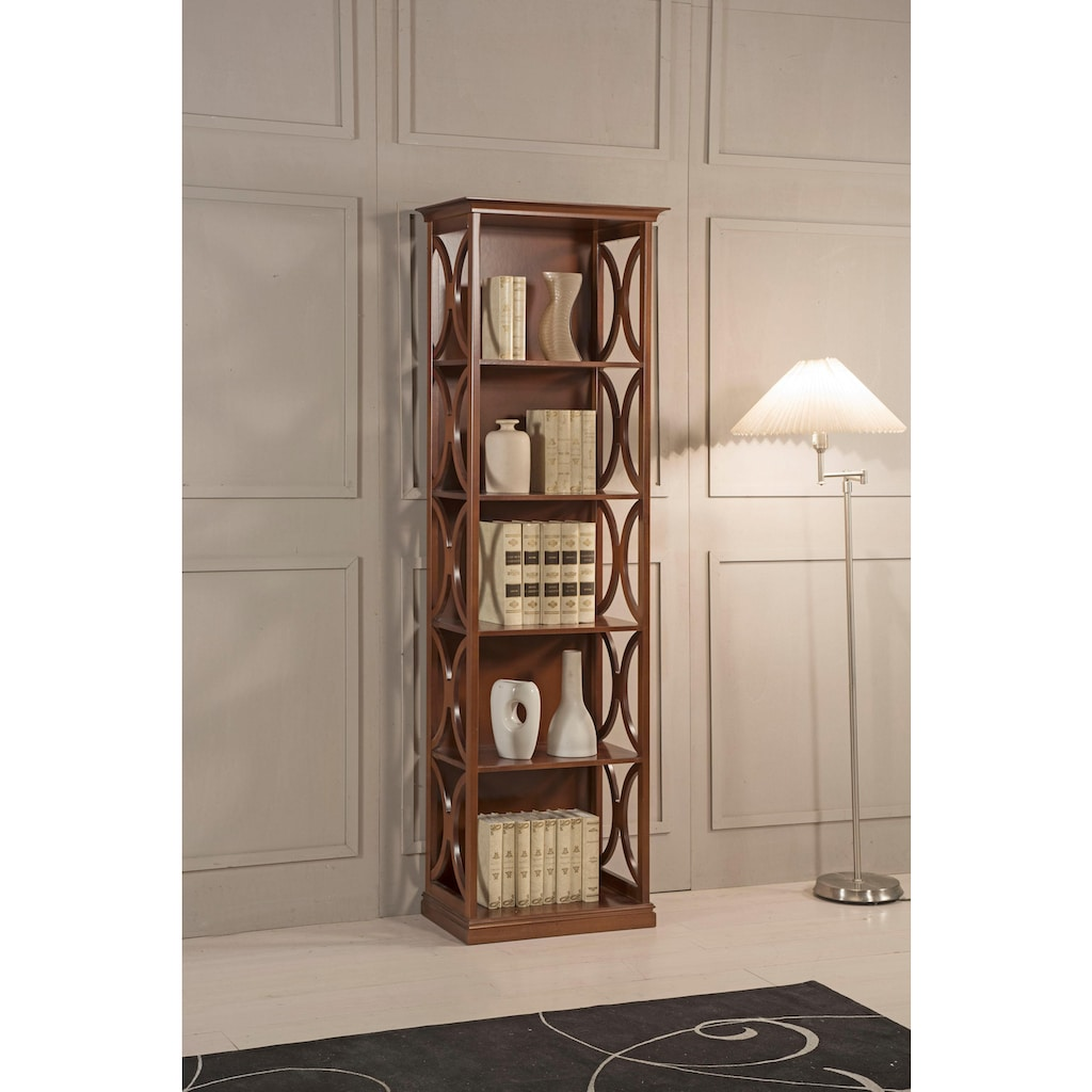 DELAVITA Bücherregal »Modigliani«, Höhe 191 cm
